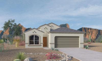 1806 W Broadway Ave, Coolidge, AZ 85128