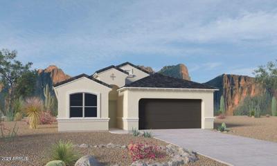 1818 W Broadway Ave, Coolidge, AZ 85128