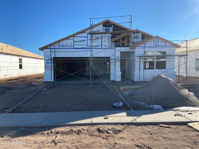 1907 W Pinkley Ave, Coolidge, AZ 85128