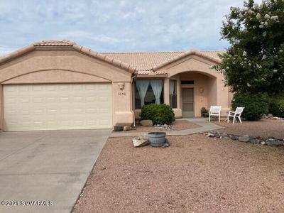 1050 S Vista Grande Dr, Cottonwood, AZ 86326