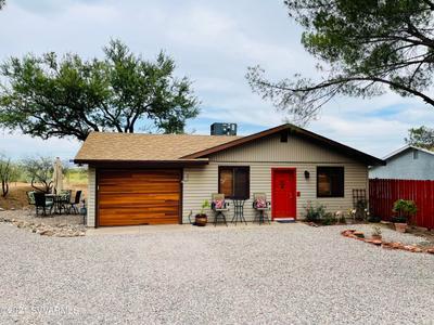 106 W Mesquite Dr, Cottonwood, AZ 86326