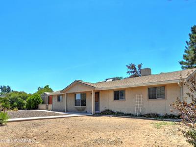 107 W Mesquite Dr, Cottonwood, AZ 86326