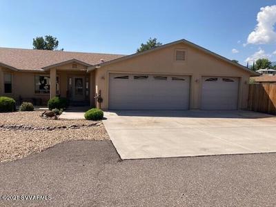 1235 S Hammer Cir, Cottonwood, AZ 86326