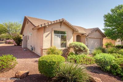 1450 W Wagon Wheel Rd, Cottonwood, AZ 86326