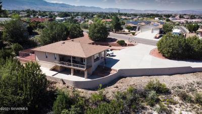 1603 S Carpenter Ln, Cottonwood, AZ 86326