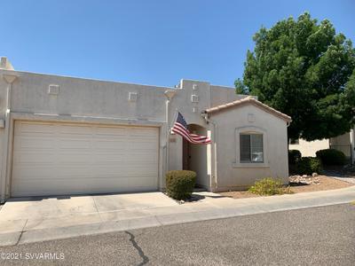 1735 Bluff Dr, Cottonwood, AZ 86326