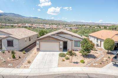 1824 Mountainside Dr, Cottonwood, AZ 86326