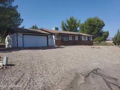 1863 E Burro Cir, Cottonwood, AZ 86326