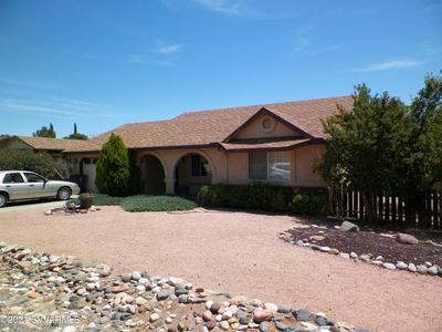 1907 S Contention Ln #7, Cottonwood, AZ 86326