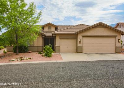 2065 W Desert Willow Dr, Cottonwood, AZ 86326