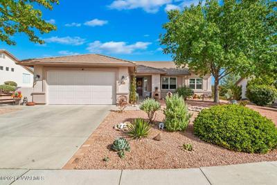 2160 W Desert Willow Dr, Cottonwood, AZ 86326