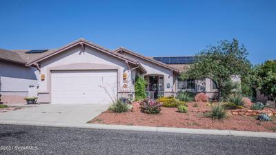 2210 W Rustler Ln, Cottonwood, AZ 86326