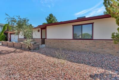 2362 S Lariat Cir, Cottonwood, AZ 86326