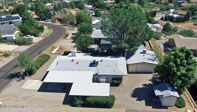 2423 S Lariat Cir, Cottonwood, AZ 86326