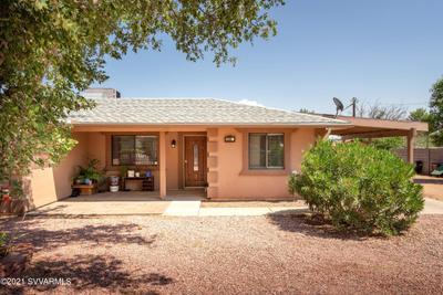 243 S 12th St, Cottonwood, AZ 86326