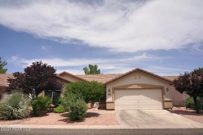 285 S Wild Horse Way, Cottonwood, AZ 86326