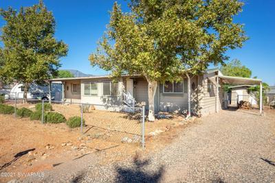 3756 E Mission Ln, Cottonwood, AZ 86326