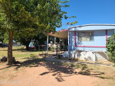 4140 E Garden Ln, Cottonwood, AZ 86326