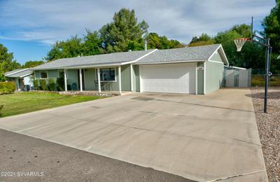 4353 E Rebel Cir, Cottonwood, AZ 86326