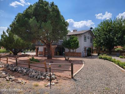 4962 E Riata Cir, Cottonwood, AZ 86326