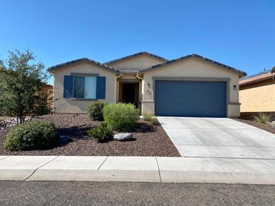 524 Horseshoe Bend Cir, Cottonwood, AZ 86326