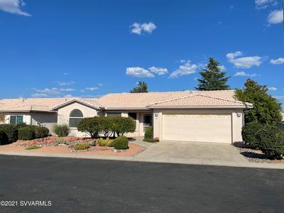 601 Silver Springs Cir, Cottonwood, AZ 86326