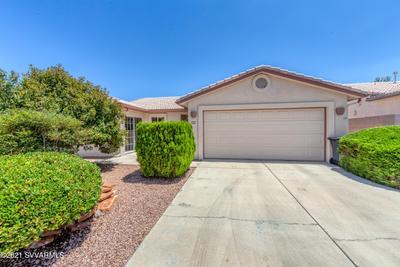 609 Silver Springs Cir, Cottonwood, AZ 86326