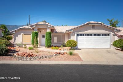 650 Silver Springs Cir, Cottonwood, AZ 86326