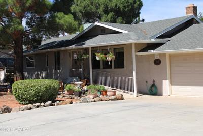 702 E Desert Park Ln, Cottonwood, AZ 86326