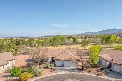 95 S Corral Cir, Cottonwood, AZ 86326