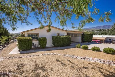 10377 E Buckskin Dr, Dewey Humboldt, AZ 86327