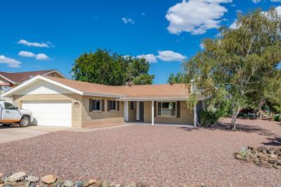 10914 E Buckboard Trl, Dewey Humboldt, AZ 86327