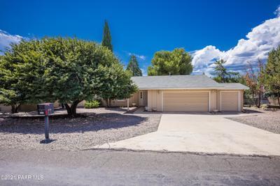 11261 E Manzanita Trl, Dewey Humboldt, AZ 86327