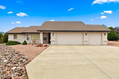 11551 E Riata Way, Dewey Humboldt, AZ 86327