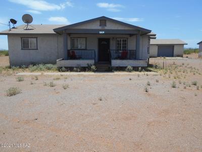 3319 W Triple G Ln, Douglas, AZ 85607