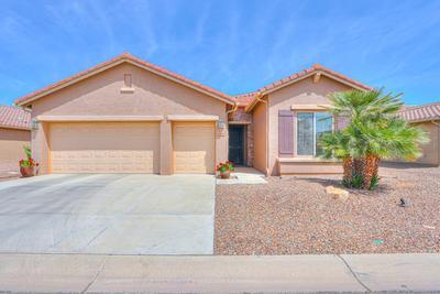 5148 W Pueblo Dr, Eloy, AZ 85131
