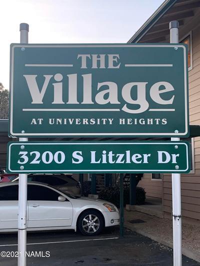 3200 S Litzler Dr #14-103, Flagstaff, AZ 86005