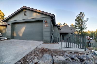 3870 S Brush Arbor, Flagstaff, AZ 86005