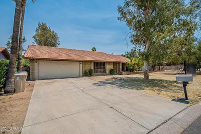 14015 N Hampstead Dr, Fountain Hills, AZ 85268