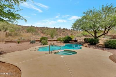 16458 E Tombstone Ave, Fountain Hills, AZ 85268