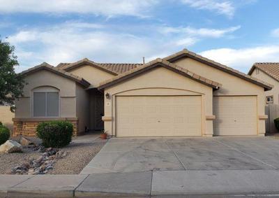 1035 S Parkcrest St, Gilbert, AZ 85296