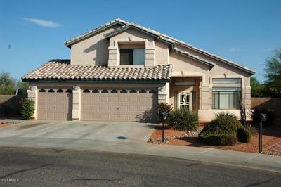 17809 N 54th Dr, Glendale, AZ 85308