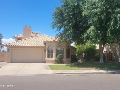 19528 N 71st Ave, Glendale, AZ 85308