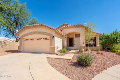 20447 N 40th Ave, Glendale, AZ 85308