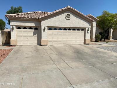 20714 N 62nd Dr, Glendale, AZ 85308