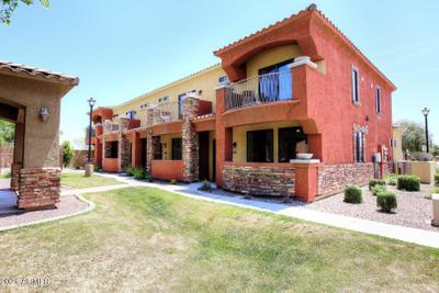 21655 N 36th Ave #117, Glendale, AZ 85308