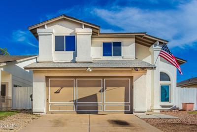 23805 N 38th Dr, Glendale, AZ 85310