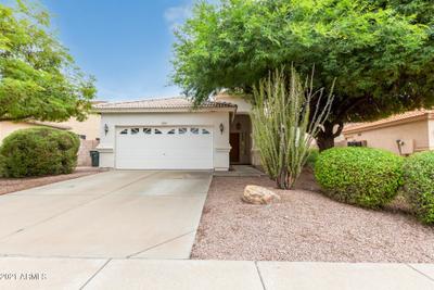 24225 N 39th Ave, Glendale, AZ 85310