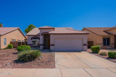 24235 N 39th Ave, Glendale, AZ 85310