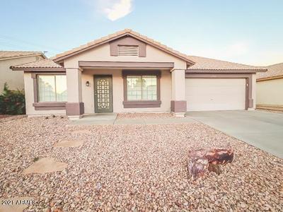 24421 N 37th Ln, Glendale, AZ 85310